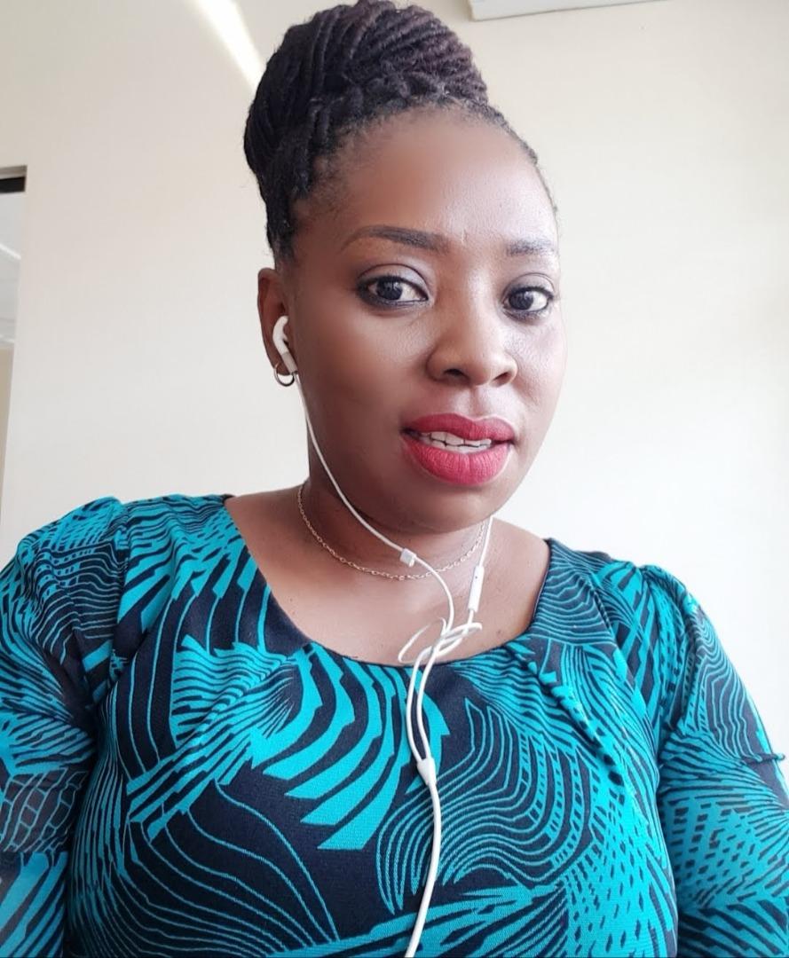 Faiza Kijangwa