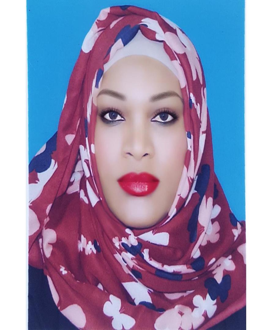 Zahra Bakari